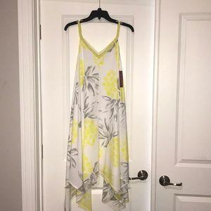 NWT A-line Summer Dress!